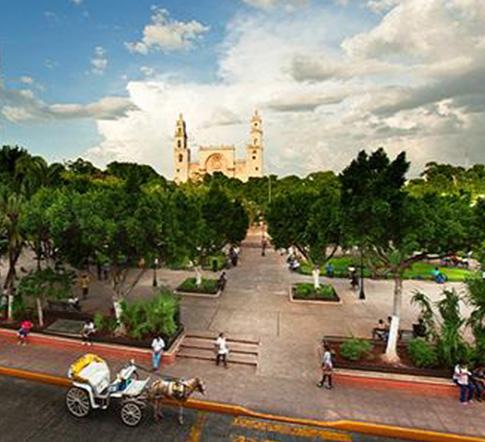 Mérida | Dulceria y Sorbeteria Colon
