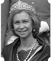 Reina Sofia de España | Dulceria y Sorbeteria Colon