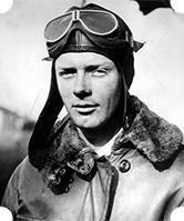Charles Lindbergh | Dulceria y Sorbeteria Colon