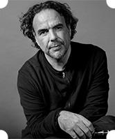 Alejandro González Iñárritu | Dulceria y Sorbeteria Colon