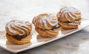 Desserts | Dulceria y Sorbeteria Colon